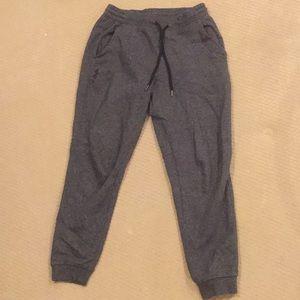 Under Armour Jogger Sweatpants Size Large